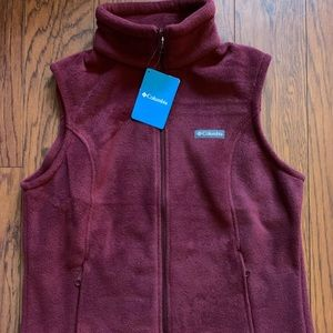 Columbia Sawyer Rapids 2.0 Fleece Vest M